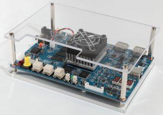 新製品開発(iM1640)